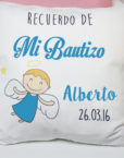 Cojín Bautizo Original Custom