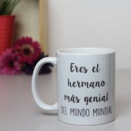 Taza hermano Original Custom