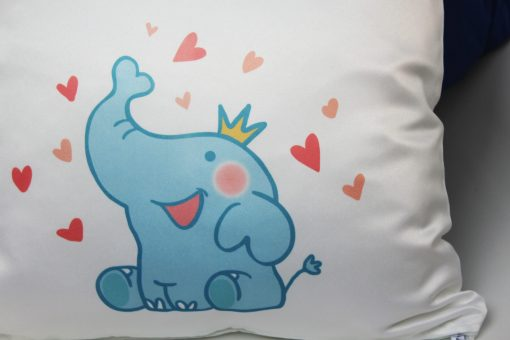 Cojín elefante Original Custom