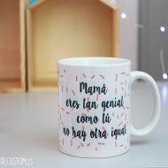 Taza Mamá Original Custom
